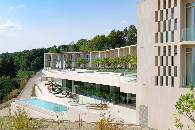 Hôtel-spa 5* Royal Champagne – Champillon (51) – 2018